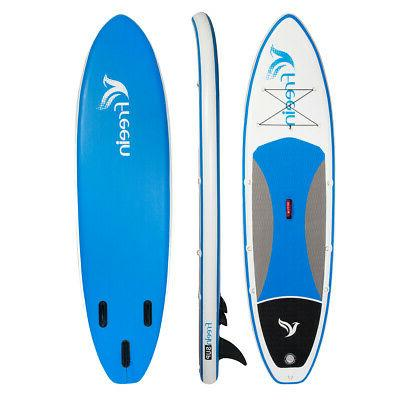 Freein Stand Up Paddleboard With Conversion Kit