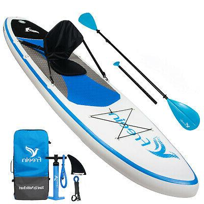 stand up paddleboard inflatable sup w 10