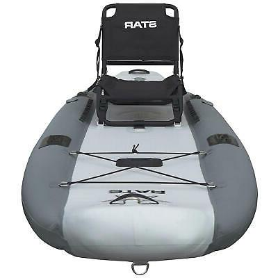 Star Challenger Inflatable Kayak