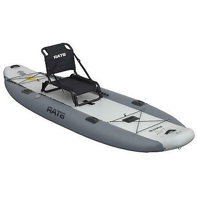star challenger fishing inflatable kayak