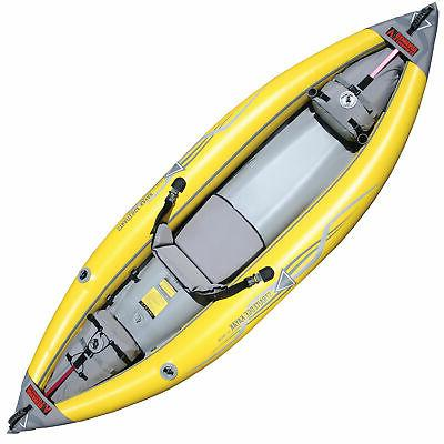 Advanced Elements Strait Inflatable