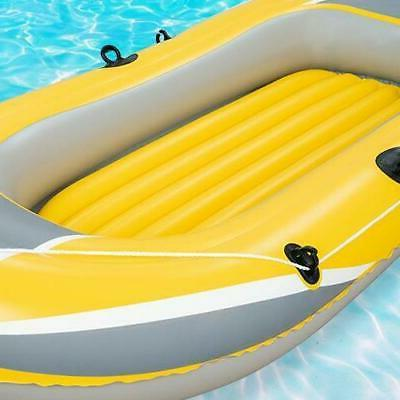 Swimming Pool Raft Inflatable Float Summer In