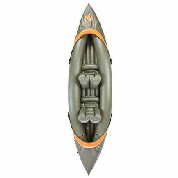 Sevylor Tahiti Fish/Hunt Inflatable x 3'1""