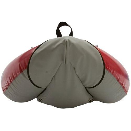 AIRE Tandem Inflatable Kayak-Red
