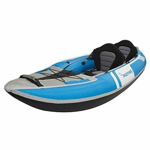 Inflatable Kayak with All Pa