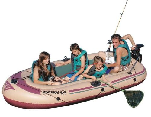 voyager 6 person boat
