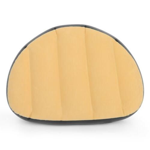 Inflatable Boat Rowing Air Cushion