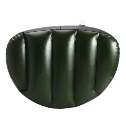 Water Fishing boat Inflatable Rowing Air Cushion
