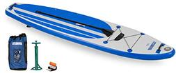 Sea Eagle Lb11 Inflatable Long board Stand-Up Paddle board S
