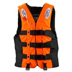 Vbestlife Life jacket Life Vests Swimming Vest Buoyancy Aid