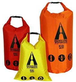 ADVANCED ELEMENTS Pack Lite Roll Top Dry Bag