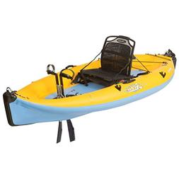 Hobie Mirage i9S Kayak 2017 9ft/Mango-Slate NEW