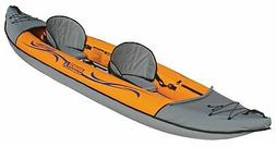 NEW Advanced Elements Adventure Voyage2 Inflatable Kayak Pad