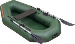 NEW KOLIBRI K-220 Inflatable Rowing Boat Fishing Kayak Dingh