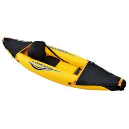 Blue Wave Sports Nomad 1 Person Inflatable Kayak