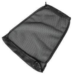 Nylon Stretch Kayak Cargo Bungee Net for Kayak Canoe Inflata