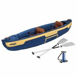 Coleman Ogden Inflatable Canoe 2 Person