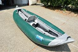 Aire Outfitter 1 Inflatable Kayak