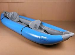 outfitter ii tandem inflatable kayak 46467