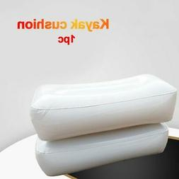 Kayak Seat Moistureproof Outdoor Inflatable Cushion PVC Thic
