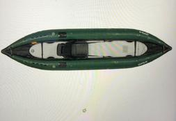 NRS Pike Inflatable Fishing Kayak 1K.