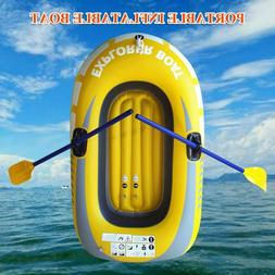 Professional Inflatable Boat Sport Tool Safety Fishing Kayak