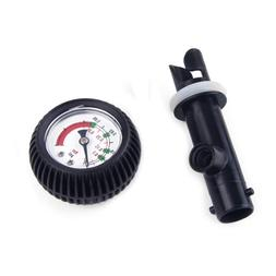 PVC Pressure Gauge Connector Air Paddle Board Surfing for Th