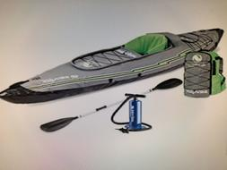 SEVYLOR - QUICKPAK K5 KAYAK - FACTORY SEALED IN BOX