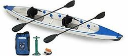 Sea Eagle Razorlite 473rl Inflatable Drop Stitch Kayak - Pro