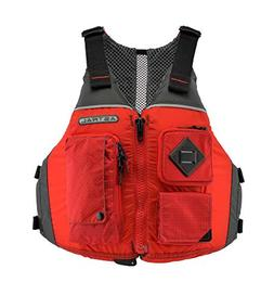 Astral Ronny Personal Flotation Device Cherry Creek Red S/M