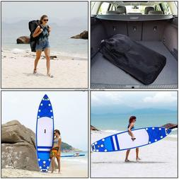 SALE!!! 10' Inflatable Stand Up Paddle Board SUP Kayak Surf