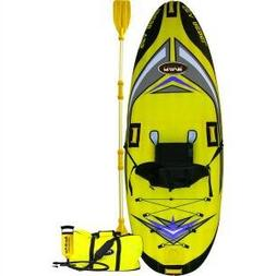 RAVE Sports RAVE Sea Rebel Inflatable Kayak