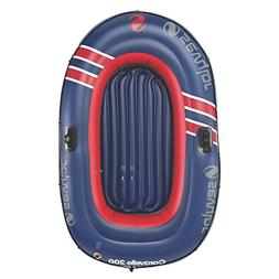 Sevylor 2-Person Caravelle Inflatable Boat