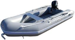 Solstice by Swimline Sportster 4-Person Runabout