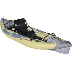 Advanced Elements Straightedge Angler Pro Inflatable Kayak