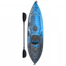 Lifetime Tamarack Angler Fishing Kayak Water Sports Outdoor