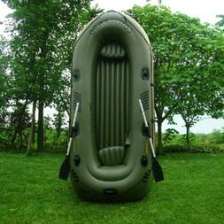 Water Sports Fishing boat Inflatable Seat Pillow Kayak Rowin