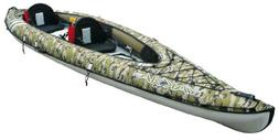 BIC Yakkair Fishing-2Hp Inflatable Kayak